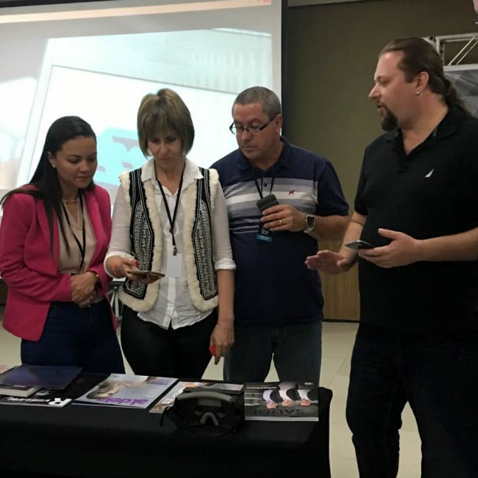 CONSULTORIA DE MARKETING ESTRATÉGICO, Luiz Alberto - Consultoria de marketing estratégico